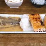 魚力 - 定食