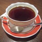 グランフェ - コーヒーは美味しい!