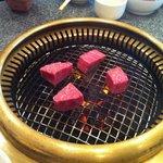 松蘭 - 無煙ロースターで焼肉