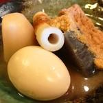 姫路おでん 地料理 居酒屋 じごろ小廣 -