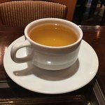 ジャスミンタイ - お茶