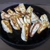 いづみ - 料理写真:焼ぎょうざ(10個):480円