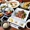 いちごや - 料理写真:飛騨牛付きコースのイメージ