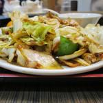 栄華楼 - 回鍋肉