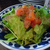 シェ・オクス - 料理写真:野菜サラダ