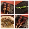 焼鳥とんとん - 料理写真:各串50円 豚足250時