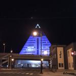 リストランテ ブォーノ - 青森市のランドマークタワー アスパム