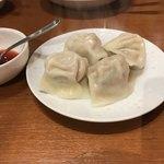 鴻 - 水餃子
