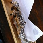 川魚料理 ますや - 岩魚塩焼