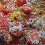 77120011 - ピザ美味しかったです。