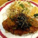 赤レンガ - 料理写真: