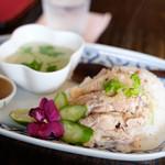 Dee アジアン食材・キッチン - 料理写真: