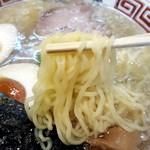 77124664 - 志那そば(塩)(2017.11)