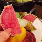 Kitchen kampo's -