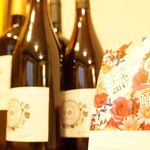 マイヨジョーヌ - ワインに合うお料理