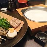 豆乳とんしゃぶ 寅太郎 -