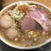 力皇 - 料理写真:力皇らーめん(780円)並味玉クーポン
