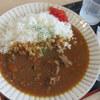 スカイカフェ いしなぎ屋 - 料理写真:石垣牛カレー