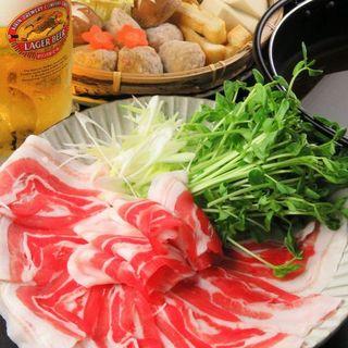 観光に来られた方必見!!鹿児島の食材を使った料理の数々!