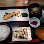 レストラン クロワッサン - 和定食