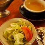 レストラン 古陶里 - 料理写真: