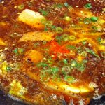 ちゅるるちゅーら ら・みぃえん - 冷つけ麺・スープ