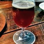 77140828 - バーボン樽で熟成したビール
