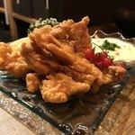 バル 肉屋のYOSHIDA - チキン南蛮