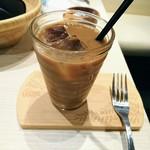 フィンランドキッチン タロ - アイスコーヒー