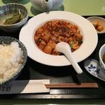77143670 - 麻婆豆腐