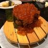 沼津すし之助 - 料理写真:こぼれイクラ