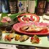 酒BAR 彩鶴 - 料理写真:マリアージュ 本日のスペシャルの一例