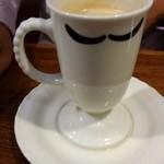 びっくりドンキー - シングルコーヒー