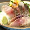さば銀 - 料理写真:☆炙り〆鯖!