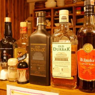 ネパールが生んだ奇跡のお酒☆最高の飲みやすい【ククリラム】♪