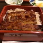 ぎんざ 神田川 - 1.5尾