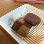 フランス料理 Allegro le mariage - クッキー