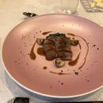 フランス料理 Allegro le mariage - メイン