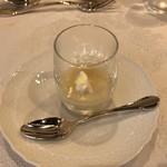 フランス料理 Allegro le mariage - アミューズ