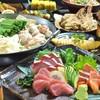 博多ぶあいそ 別邸 - 料理写真: