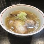 らーめん 颯人 - 料理写真:
