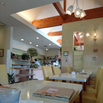 カフェ プラド - 自家焙煎珈琲 cafe Prado カフェ・プラド