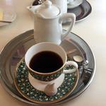 カフェ プラド - プラドブレンド 680円