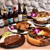 サンアロハ - 料理写真:料理集合
