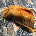 第三春美鮨 - 煮穴子 100-140g 活〆 筒漁 韓国釜山