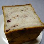 ミアズ ブレッド - ベリーのパン
