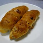 ミアズ ブレッド - クルミのパン