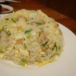 鼎泰豊 - 豚肉チャーハン
