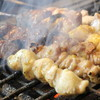 焼鳥とピッツァの店 薪窯 - 料理写真:
