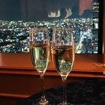 77165105 - シャンパン G.H.マム グランコルドン グラス 税サービス料込2,000円